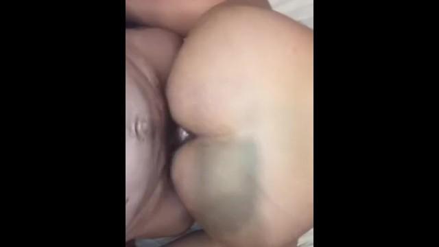 Big Ass;Big Dick;Creampie;Cumshot;Hardcore;Rough Sex;Exclusive;Verified Amateurs brunette, asain, ass, butt, fat-ass, fat-butt
