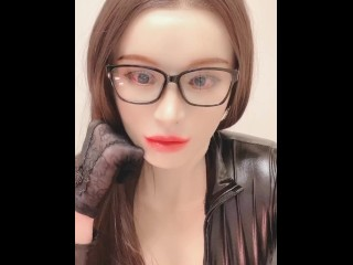 Female mask disguise crossdresser transformation mtf 28...