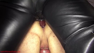 Pleasing cocks is the only way