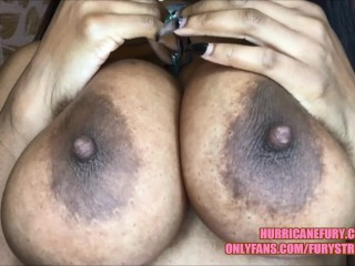 Oiled squirting titty fuck suck aka love is...