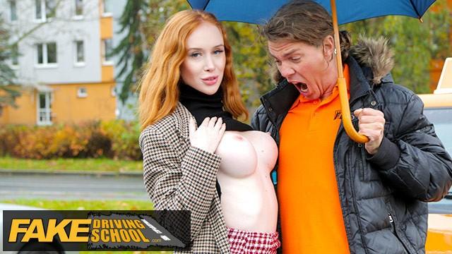 Birth control decrease drive sex - Fake driving school hot british redhead lenina crowne sex in a car