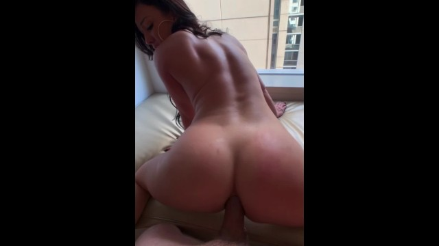 cellphone video of Jennifer White getting ass fucked by her friends husband 16