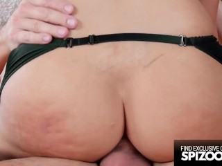 Hardcore Anal with Nasty Slut Sheena Ryder – Spizoo