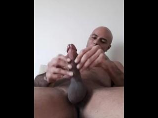 Series playtime beautiful hard cock till climaxxx...