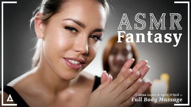 Dll xxx supergirl germany full version - Asmr roleplay fantasy- full body lesbian massage- alina lopez