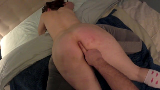 Bunnys Ass PenalizedHard With Glass Toys 1