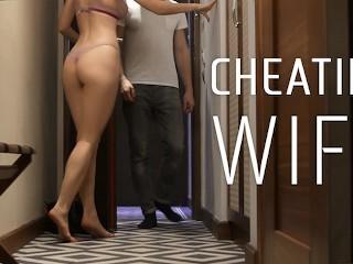 Wife Cheat Porn Videos - fuqqt.com