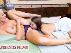 Girlfriendsfilms - Eager Teen Wants To Lose Innocence To Older Woman