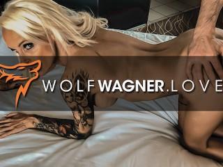 Ever i fucked sophie logan wolf wagner wolfwagner...