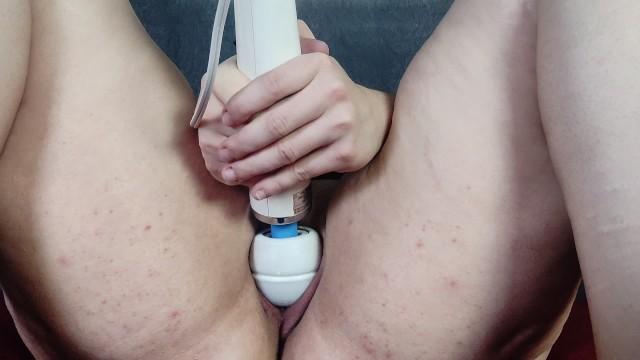 Horny Slut Wants Cock 19