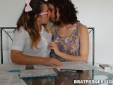 Lesbica: Dyke Kisses (FULL MOVIE)
