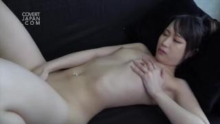 Sexy Secret Agent Mia And The Cream Spy - Covert Japan