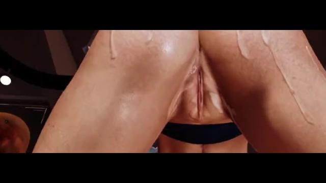 Virtual japenesee 3d sex game Vr hentai sex gameplay all sidechair scenes fallen doll pov 3d 360 virtual