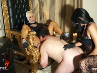 Sklave video domina Domina (TV