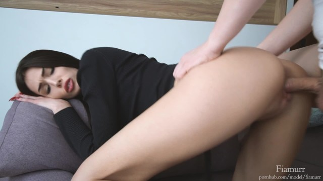 Hot girl get fucked - Girl passionately fuck until i cum in her pussy