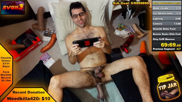 Gay masterbation videos - Straight video game nerd 3 free trailer