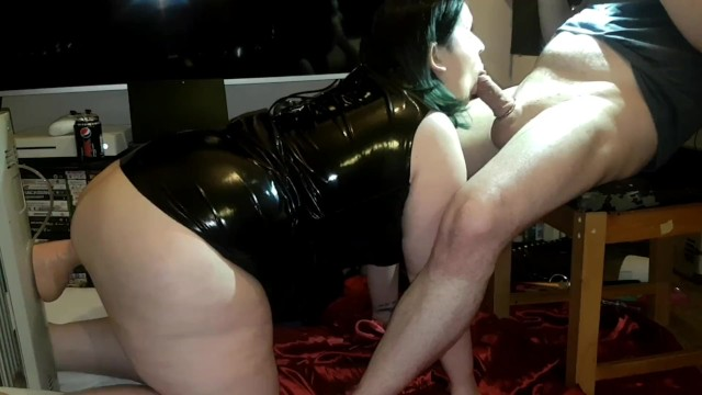 Roasting time for smoked turkey breast - First time spit roast latex dress dildo and cock side view pov