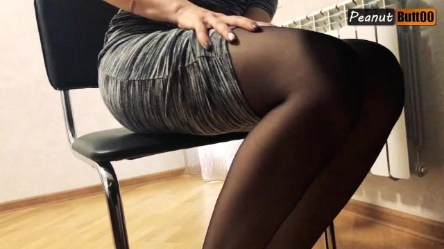 Secretaries Panties Undertable