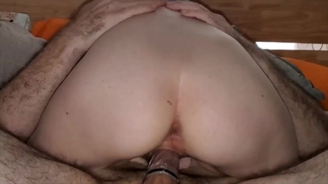 Hermaphadite thumbs - Pixie dust gets both holes filled ending in an anal creampie