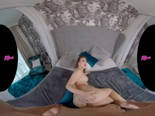 After Shower Alessandra Amore Needs Big Cock And Anal Fuck