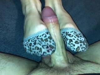 60 sexy socks fuck...