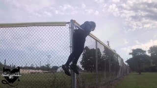 Public Hanging Wedgie Humiliation Teaser