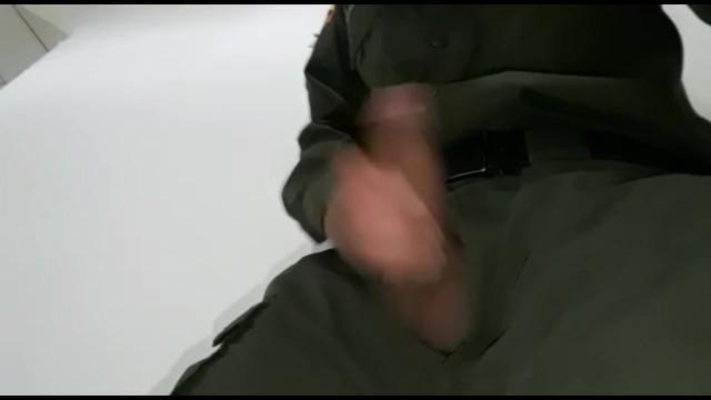soldado lechero