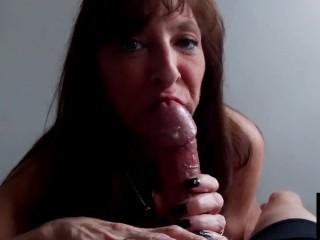 Pleasures dick load...