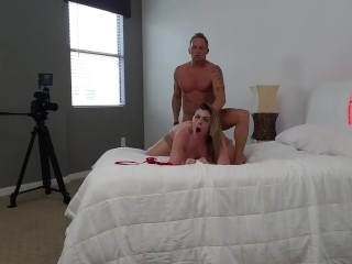 cheating wife, hardcore, pornstar, old/young, blowjob, marcus london, blonde, verified models, behind the scenes, bts, hairy pussy, rough, rough sex, pussy licking, kendra lynn