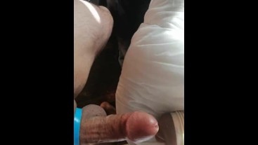 Flesh light fucked by hard cock