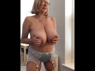 Blonde big tits silk panties fucks Bra Fetish Porn Videos Fuqqt Com