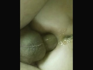 Rough Painful Deep Anal