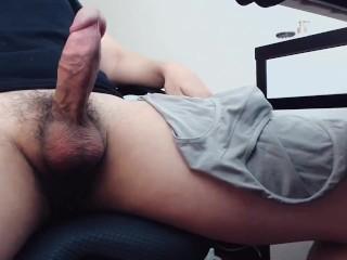 Cam4 stroking my underwear in chinese...