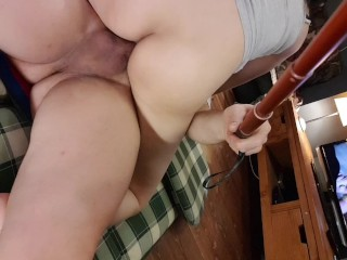 Hottest dicking down delicious liv...