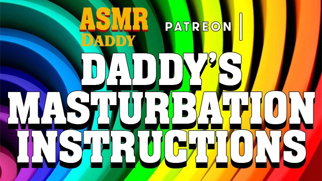 Porn sites like - Obey daddy touch yourself like i tell you - ddlg audio instructions