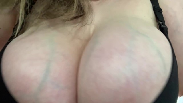 34 a cup boobs Round j cup tits busting out of sexy nursing bra