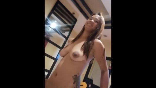 Top big tits My pinay friend on top 2020