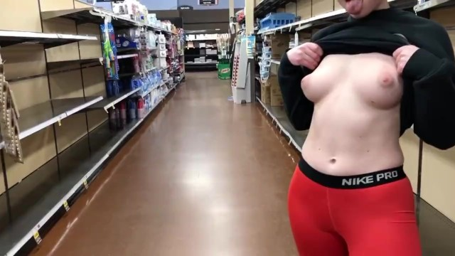 Chanel woods of isles vintage - Coronavirus outbreak: public flashing tits in the empty toilet paper isle