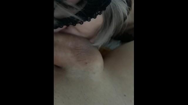 iliketobeaslut - POV - Give me a hot cumshot 18
