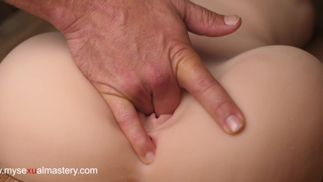 Quickie fuck tutoral - How to squirt tutorial