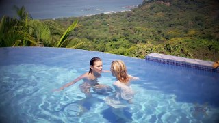 MissaXdotCom - The Seychelles Pt. 4 - Teaser