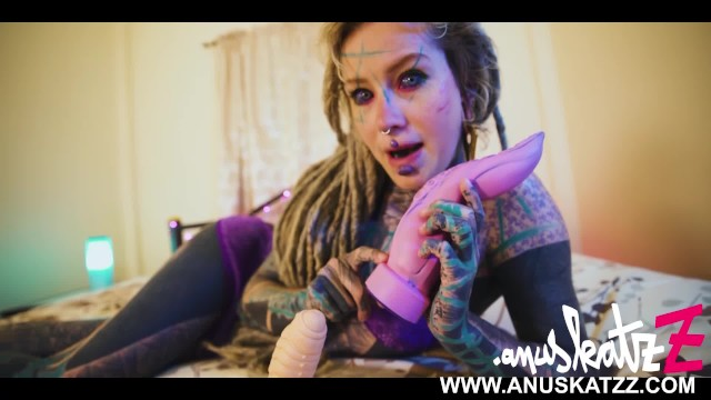 Hot sex videos xxx free - Anuskatzz free onlyfans - come follow me - bdsm tattoo ink fetish sfw xxx