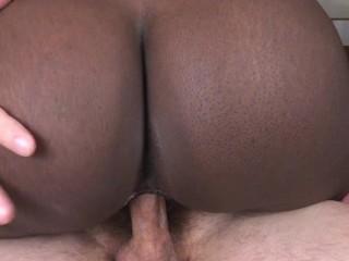 Dick for creampie...
