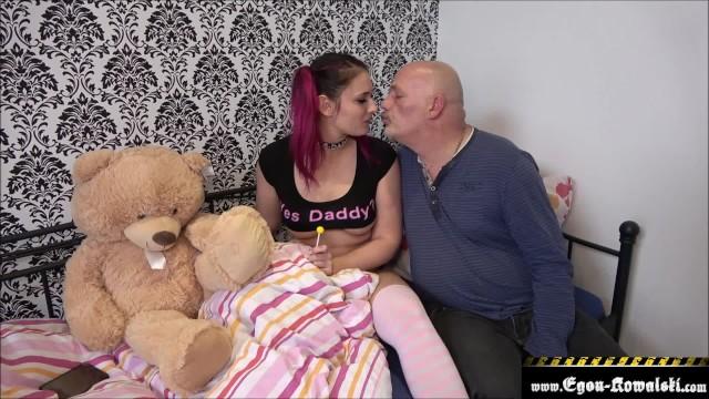 Teen fuck no condoms Slimy uncle fucks his niece without a condom
