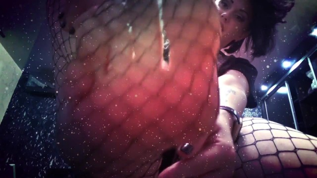 You are Weak For My Feet In Fishnets JOI 4