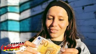 german scout – erzieherin aus berlin bei fake model job einfach gefickt – teen porn