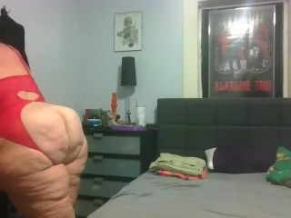 Pawg milf has big sexy ass its so...