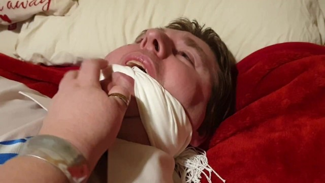 Bass Bondage Bound Gagged And Bash Perverse Family 1