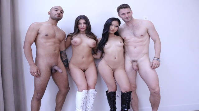 Tommy gear vaginal davis Real pornstars orgy party hot couple swap -avery black trukait