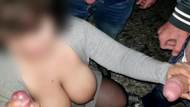 Dogging sex ohio Battlefield el saler - night dogging / gangbang. real sex outdoor in valenc